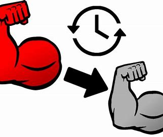 Detraining Effects on Strength Characteristics