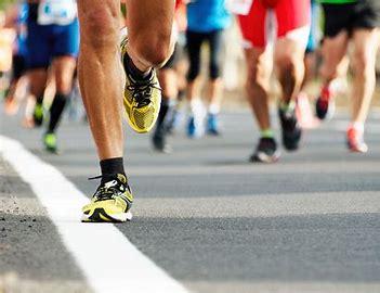 Marathon Postponed? What to do now